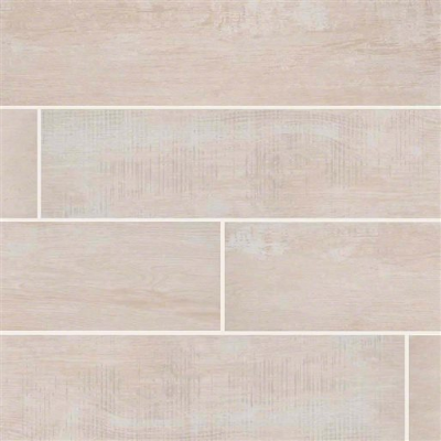 Birch Porcelain Tile