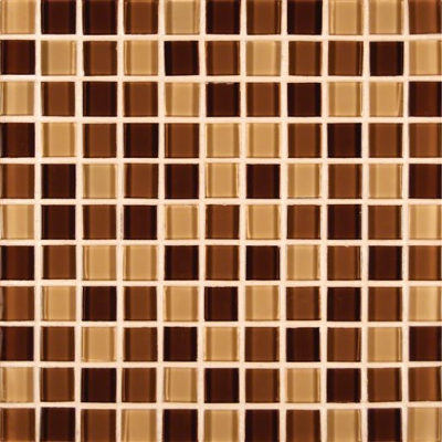 Brown Blend Glass – Stone Tile Wholesale