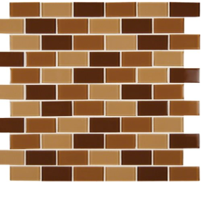 Desert Oasis Brick